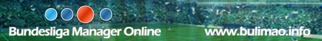 BMO - Der Bundesliga Manager Online